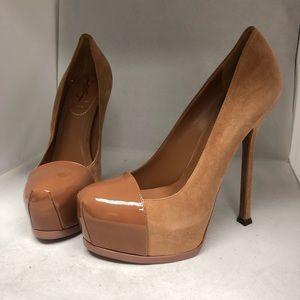 Yves Saint Laurent YSL heels